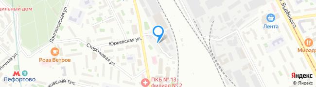Ионинская улица