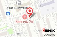 Схема проезда до компании Альфа Контент в Москве