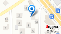 Компания Энергомир на карте
