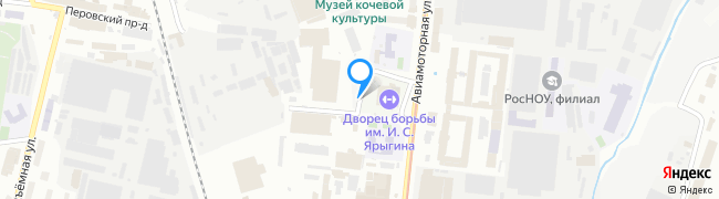 улица Кабельная 4-я