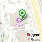 Местоположение компании Видное Моторс