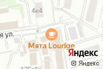 Схема проезда до компании Мастер Стиль в Москве