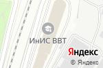 Схема проезда до компании 1С: Первый БИТ в Москве