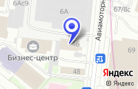 Схема проезда до компании АВТОСЕРВИСНОЕ ПРЕДПРИЯТИЕ НИК-ТИМ-АВТО в Москве