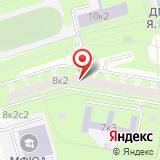 Салон-парикмахерская на Борисовском проезде