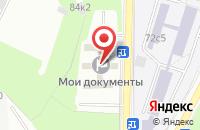 Схема проезда до компании Производственно-Финансовое Объединение «Наше Достояние» в Москве