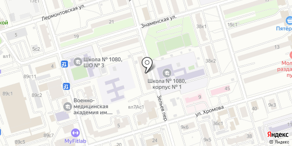 АМА-ПРЕСС. Схема проезда в Москве