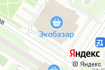 Схема проезда до компании Магазин меда в Мытищах