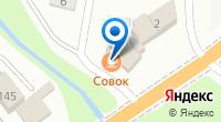Компания Мастерфайбр-М на карте