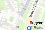 Схема проезда до компании Детская музыкальная школа им. М.И. Глинки в Москве