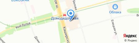 Women`secret на карте Москвы