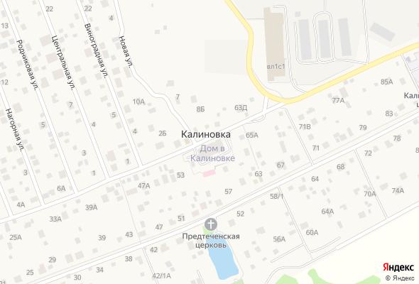 купить квартиру в ЖК Дом в Калиновке