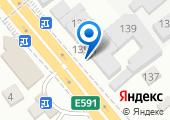 Магазин-салон дверей на карте