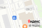 Схема проезда до компании Alfastore.ru в Москве