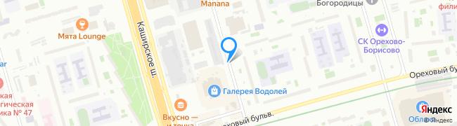 улица Генерала Белова