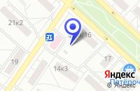 Схема проезда до компании ЛОМБАРД ГРЕНДСТОР в Москве