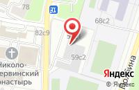 Схема проезда до компании Средняя общеобразовательная школа №22 в Новотроицком