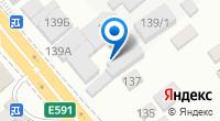 Компания Понтос-стройматериалы на карте
