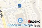 Схема проезда до компании ДКП в Видном