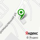 Местоположение компании НК-Монолит