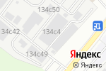 Схема проезда до компании ЛифтАвтоСервис в Москве