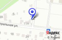 Схема проезда до компании ПСИХОНЕВРОЛОГИЧЕСКИЙ ИНТЕРНАТ № 10 в Видном