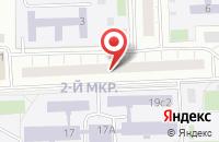 Схема проезда до компании Премиум Групп в Москве