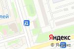 Схема проезда до компании АКБ Банк Москвы в Москве