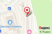Схема проезда до компании Объединение Строителей «Подмосковье» в Видном