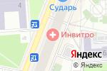 Схема проезда до компании Ломбард-р в Москве