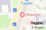 Схема проезда до компании Фото & документы в Москве