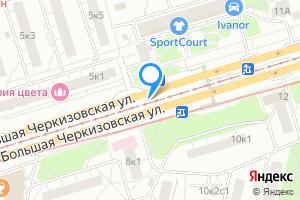 Снять комнату в Москве Восточный административный округ, район Преображенское
