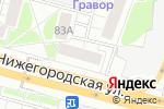 Схема проезда до компании MakitaPro.ru в Москве