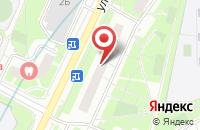 Схема проезда до компании Ип Радиософт в Москве