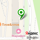 Местоположение компании Москвичка
