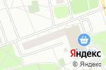 Схема проезда до компании Ремонтная матсерская в Москве