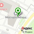 Местоположение компании Вейп-шоп