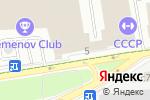 Схема проезда до компании Гостиный двор в Москве