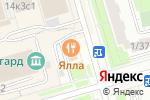 Схема проезда до компании Мастерская по ремонту обуви на ул. Генерала Белова в Москве