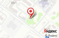 Схема проезда до компании Торговый Дом «Фагот-Сбыт» в Мытищах