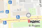 Схема проезда до компании ГеоСтандарт в Москве