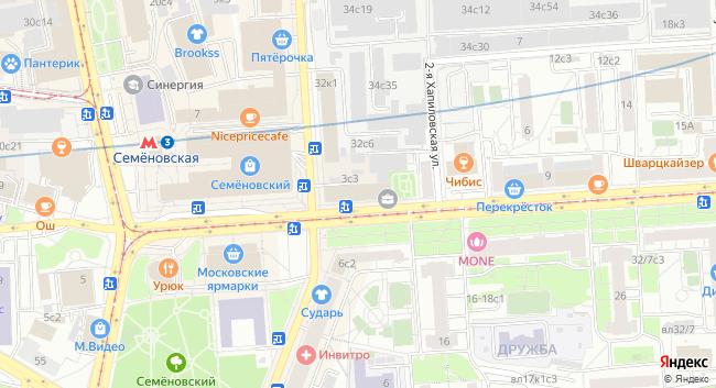 Бизнес-центр «Щербаковский» - превью 2