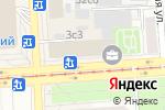 Схема проезда до компании Статум-Трейд в Москве
