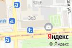 Схема проезда до компании Gloryon в Москве