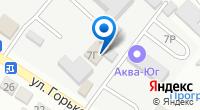 Компания Ваш Элитный Дом на карте