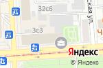 Схема проезда до компании Юрист-Групп в Москве