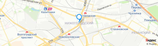 район Нижегородский
