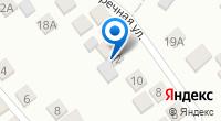 Компания Дача на карте