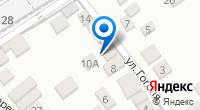 Компания ELEGANT на карте