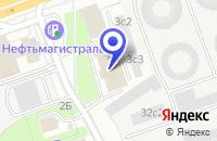 Схема проезда до компании МЕБЕЛЬНЫЙ САЛОН ЭПРОМСТАНДАРТ в Москве